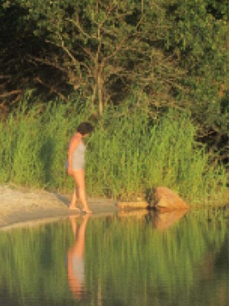 Bea en Lapamán, 4