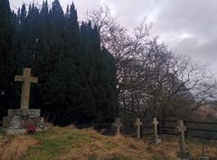 Errwood Graveyard