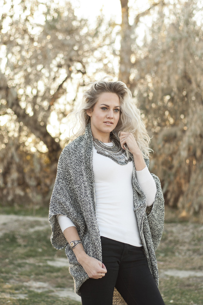 Utah Threads Style Blog - Jenessa in Sandy