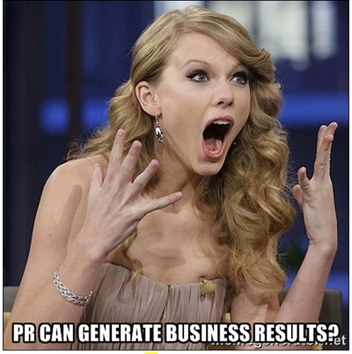 PR_can_generate_business_results__-_Taylor_Swift_shocked_face___Meme_Generator