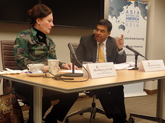 Ms. Priscilla Clapp outlines her predictions for the upcoming elections in Myanmar.
