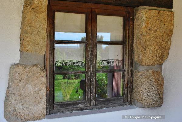 3 - отели в Каштелу Бранку - ферма ремесленников