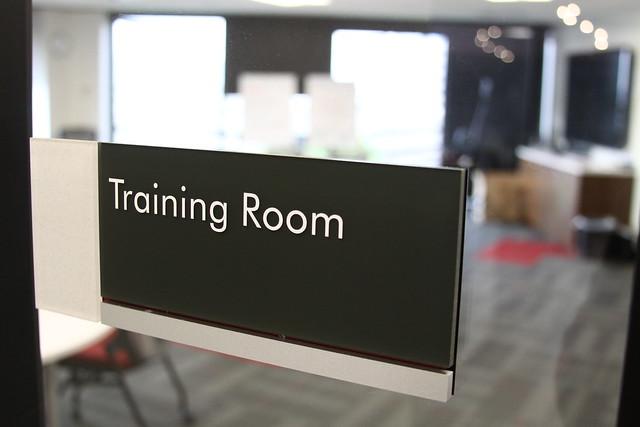 Provision Training Room