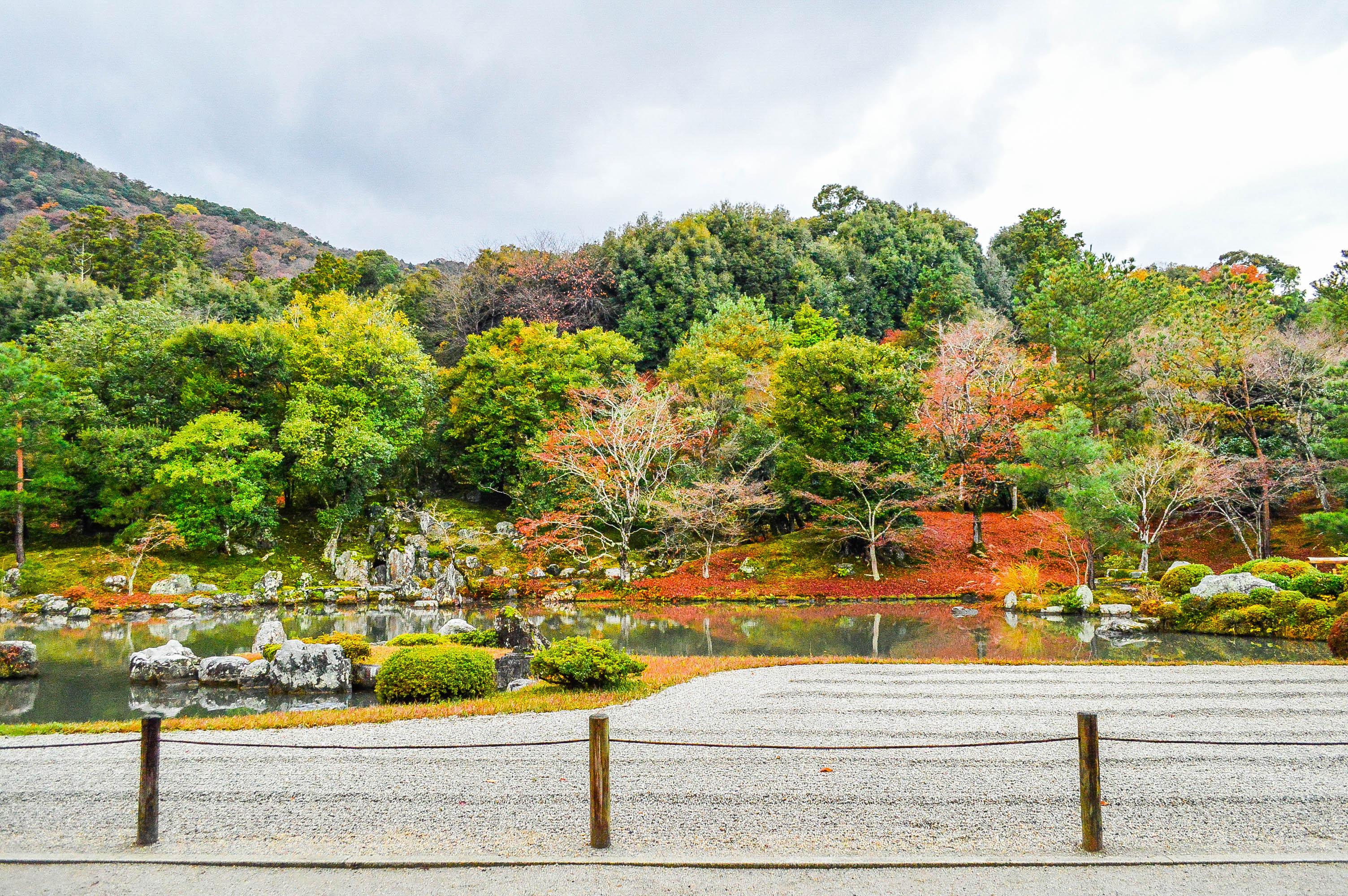 Tenryū-ji