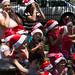 Kinder/Preschool Christmas Singing
