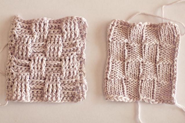 Crochet Vs Knit : bag full of crochet contemporary crochet designs