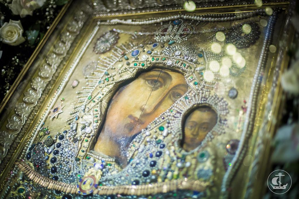 4 ноября 2014, Празднование в честь Казанской иконы Божией Матери в Санкт-Петербурге / 4 November 2014, The celebration in honor of the Our Lady of Kazan in Saint-Petersburg