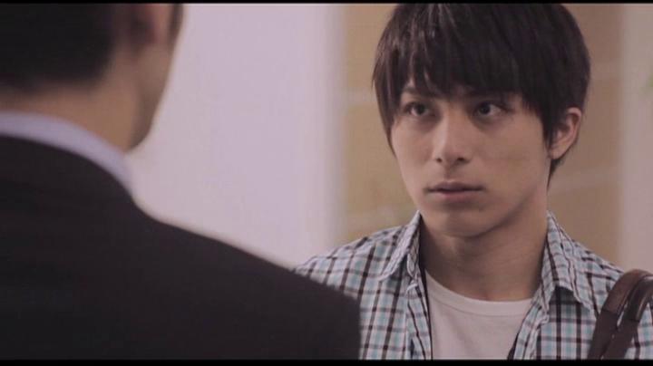 Doushitemo Furetakunai Movie (9)