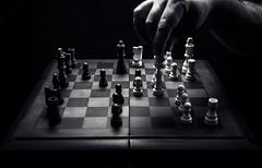Chess Noire