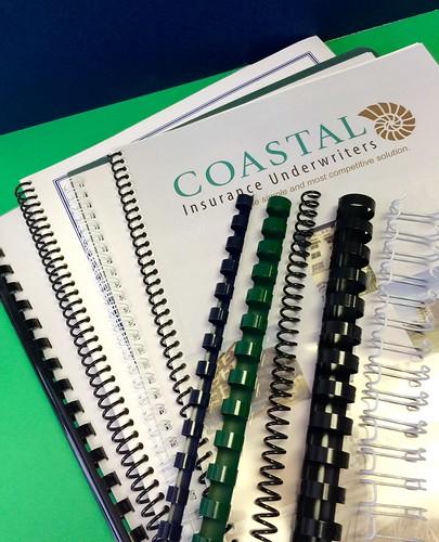 Programs & Booklets