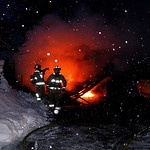 Cold Weather Fire Safety Tips
