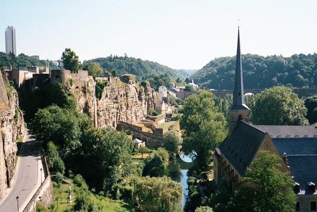 ルクセンブルク市の画像 p1_28