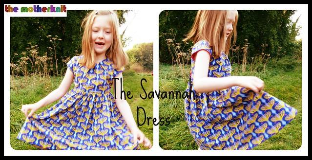Savannah Collage