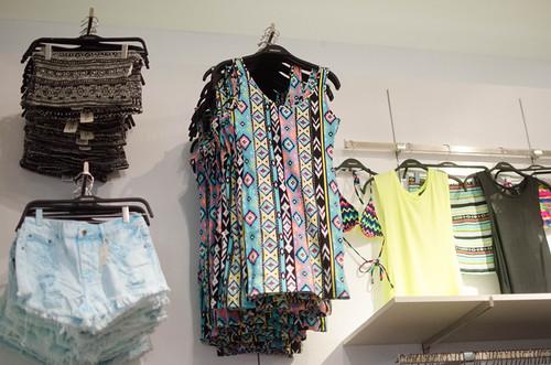 Vestidos de fiesta montevideo shopping