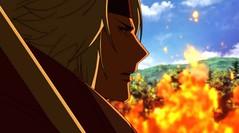Sengoku Basara: Judge End 11 - 15