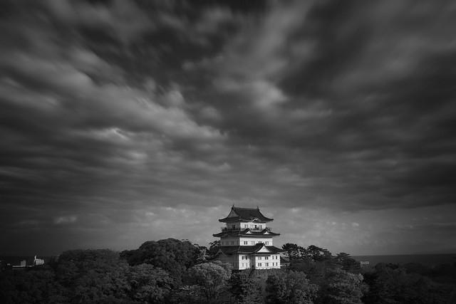 小田原城 (Odawara Castle)