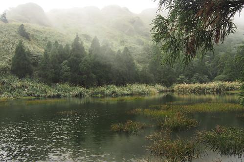 超夢幻的夢幻湖