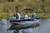 Smoker Craft Pro Mag 182 Fishing Boat