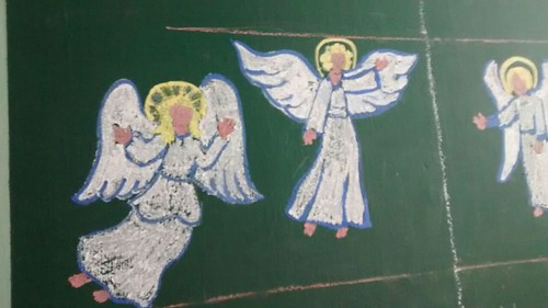 chalk angels