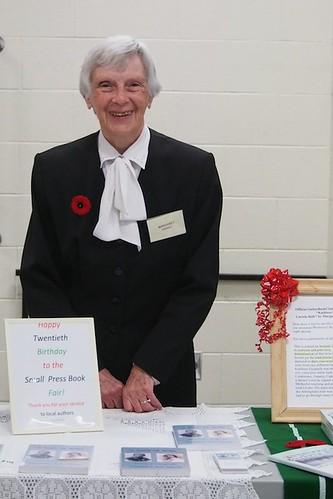 Margaret Virany