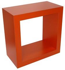 Donut-Pedestal-Orange