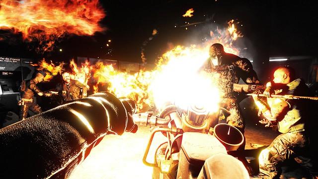 Killing Floor 2 on PS4