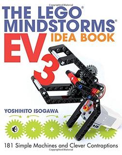 EV3 Idea Book