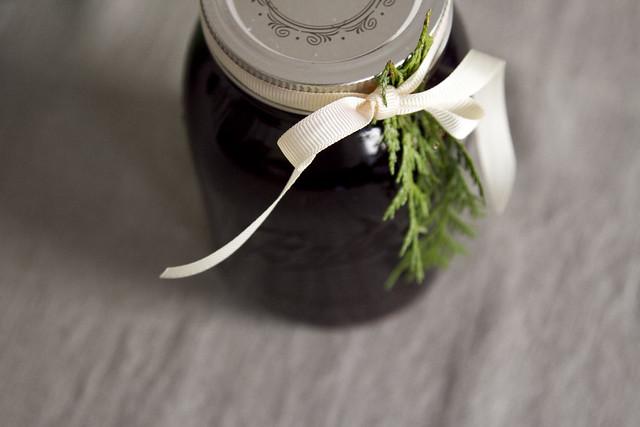 mulled wine | reading my tea leaves