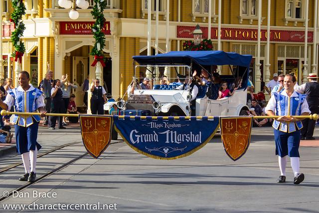 Grand Marshals