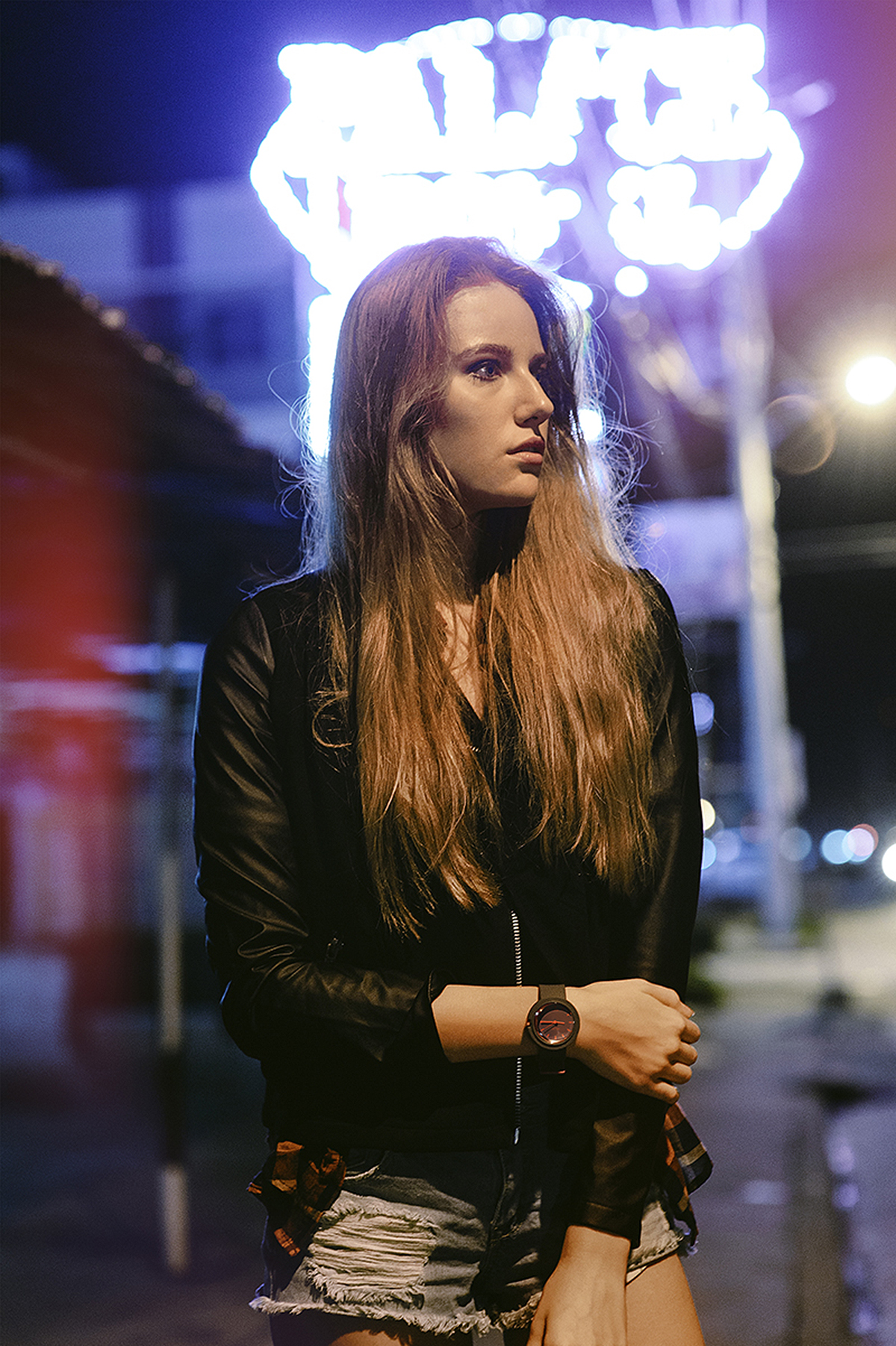 Trice Nagusara Veloci METRO Watch