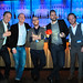 Namics Team at Best of Swiss App Awards by milosradovic