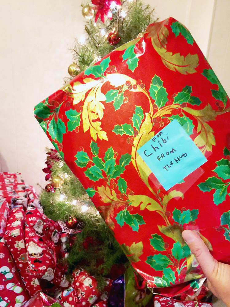 2014 Christmas gifts 2