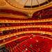 ROH Auditorium, London