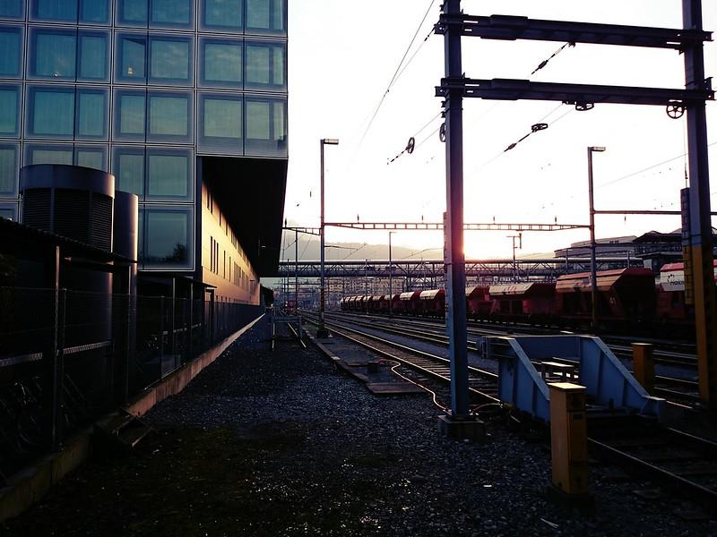 Luzern Industrial