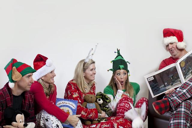 Team PM - Sweater 3