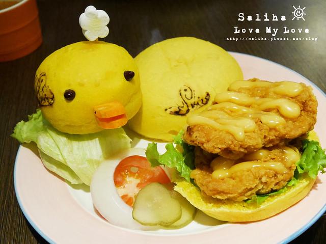 台中餐廳美式漢堡雙魚2次方 (14)