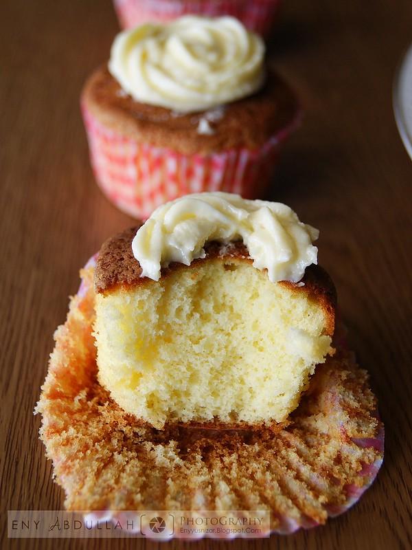 Lemon Cup Cake 3