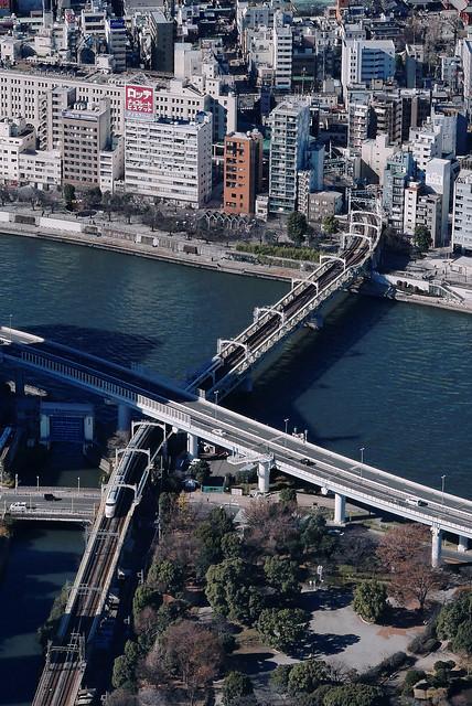 Sumida Cross