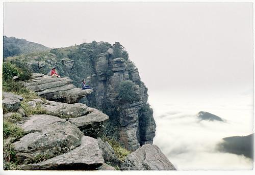 Fujicolor film 200 Photocopy : Nikon Fe2 + 50f1.4 ai  Location : Pha Luông - Sơn La