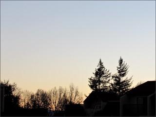 Sunrise 12/31/14