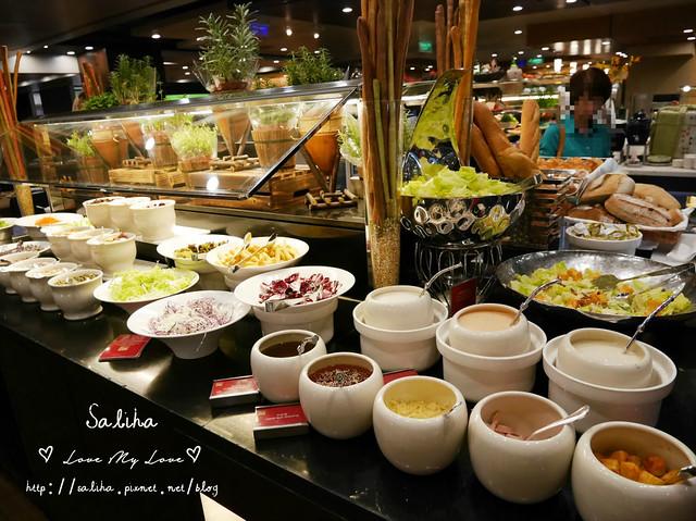 台北飯店午餐下午茶吃到飽遠企cafe (1)