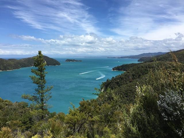 Stunning Stilwell Bay, Abel Tasman Natl Park