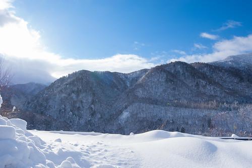 Snow&SunshineMount