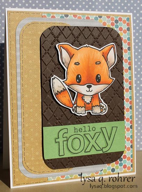 CCM Foxy