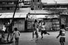 Playing children by SungsooLee.com