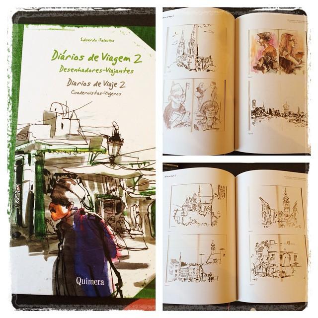 #urbansketch #book