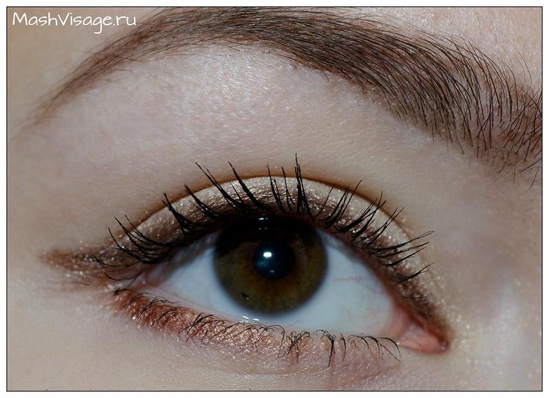 guerlain petrouchka eye blush palette
