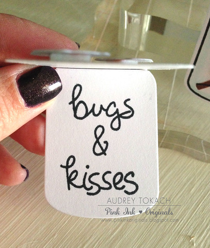 Bug Jar Mini Cards