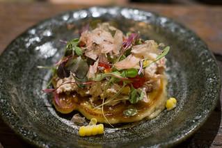 """""""okonomiyaki"""" - Mu Ramen"""