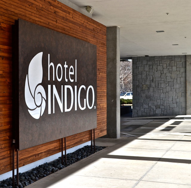 Hotels in Athens Georgia - Indigo Hotel
